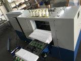 Machine à coudre à haute vitesse livre vendu pour le Tadjikistan Client