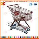 Chariot de panier pour enfant de supermarché (Zht56)