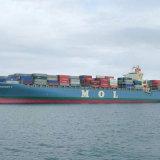 Verschepende Overzeese van de Agent van de Logistiek Vracht van Guangdong aan Pakistan