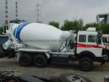 Dongfeng / Camión hormigonera hormigonera