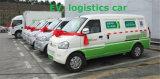De zuivere Elektrische Batterij van de Voertuigen van de Logistiek van /Ncm (SDI)