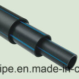 Черный HDPE трубы класса