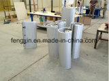 Aluminiumlegierung-Feuer-Rollen-Blendenverschluss-Rettungs-LKW-Blendenverschluss-Tür