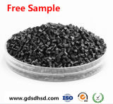 Plastic Black Color master batch for Chemical PP carrier