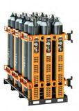 25MPa poste d'essence commercial du gaz naturel CNG pour le bus NGV de véhicule de CNG