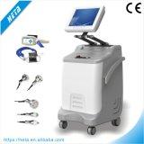 Salon de beauté de l'équipement laser RF de cavitation Cryolipolysis vide