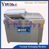 Niedriger Preis-automatische Vakuumverpackungsmaschine für Fisch-Nahrungsmittelgemüse