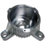 Eje cinco piezas de Mecanizado 5 ejes/impelente de mecanizado CNC/Servicio de mecanizado CNC de piezas