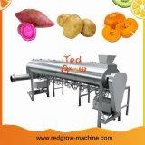 Обработка картофеля машины