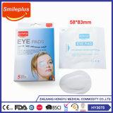 Migliorare le zone adesive dell'occhio del panno di sonno dopo chirurgia plastica