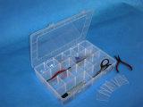 Cadre en plastique Hsyy1204 de récipient d'entreposage de qualité chaude de vente
