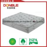 Espuma de buena calidad Bonnell colchón de muelle de la fábrica China Proveedor