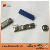 Magnete della modifica del distintivo di nome/modifica permanenti del magnete