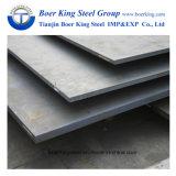 Горячекатаная стальная плита (A36 Q235 Q345 S235JR S355JR)