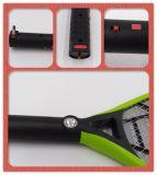 Swatter di mosca ricaricato 3-Layers tenuto in mano della zanzara di Zapper dell'insetto di vendita calda