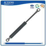 Material de acero inoxidable de alta calidad el resorte de gas
