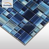 Mosaico delle mattonelle della piscina delle mattonelle del mattone della pittura della mano di alta qualità