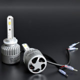 Kits de coche Luz S2 880 881 Csp luz automática LED