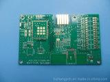 Carte à circuit combinée par placage taconique de bord de la carte Tlx-8 0.762mm (30mil)