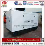 generatore diesel silenzioso 25kw/31.25kVA con il motore di Yto (25-320kW)