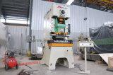 Macchina per forare pneumatica Jh21-80ton della lamiera di acciaio del C-Blocco per grafici