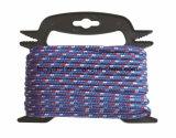 16の繊維のポリプロピレンの編みこみのロープ
