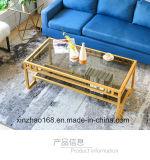 Het Meubilair van de Woonkamer van Xinzhao met Koffietafel