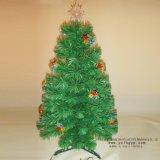 Voyants LED 90cm Christmas Tree Arborescence de la lampe à fibre optique