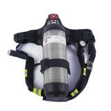 Пожаротушение Escape дыхательный аппарат 2L цилиндра углерода