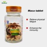 100% pur des aliments de santé naturels 60 comprimés/bouteille Energtic Maca Tablette pour l'homme et une solide performance de stimuler l'homme de l'immunité de la Maca pilule