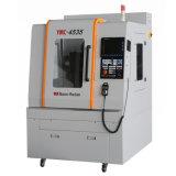 3/4/5 di asse/asce piccole/mini/micro doppio insegnamento della macchina centro di lavorazione di macinazione/dell'incisione di CNC colonna/cavalletto/verticale/Vmc