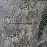 Reticolato di caduta della roccia di protezione del pendio del fornitore della Cina