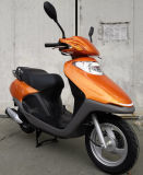 Il motociclo delle donne colora il motorino del gas 100cc