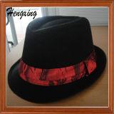 De la mujer sombrero Fedora