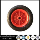 Lo strumento di gomma pneumatico di pollice della rotella 10X3.00-4 Carts le rotelle