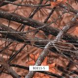 Цветастый гидрактор Camo листьев окуная пленки для напольных деталей (BDE11-1)