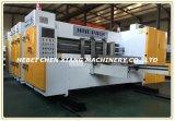 Impressora de papel canelado Chenxiang-924 Slotter e Cortador de chip