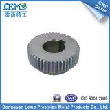 Parti di alluminio del tornio di CNC da servizio lavorante della Cina