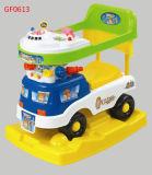 車(GF0613)の多機能のねじれの赤ん坊の乗車