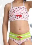 Zoete Swimwear 80% Nylon 20% Spandex van het jonge geitje (YD10205)