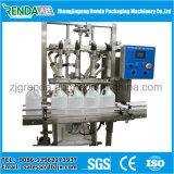 Автоматическая машина завалки для масла, напитка, воды