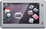 OEM touch 4 Go MP5 de 5 pouces de 1080P