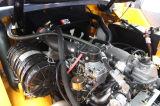 Prix neuf de chariot élévateur de pouvoir de gaz du chariot élévateur 2.5t LPG