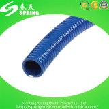 De Flexibele Slang van uitstekende kwaliteit van de Zuiging & van de Lossing van de Schroef van pvc Spiraalvormige