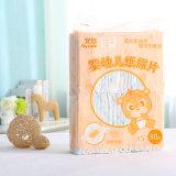 De biologisch afbreekbare en Milieuvriendelijke Beschikbare Fabrikant van de Luier van de Baby in China