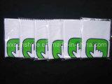 Les plus populaires lunettes Chiffon de nettoyage en microfibre (SS-001)