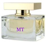 Frasco de perfume vidro cosméticos Cuidados Corporais Senhora Perfume Designer (MT-029)