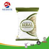 Настраиваемые пластиковый мешок для упаковки продуктов питания с молнией