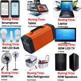 500W-1000W UPS Solar Portátil Bateria de emergência para interior e exterior