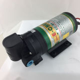 Bomba de agua eléctrica 0.8 galones 3lpm RV03 excelente!